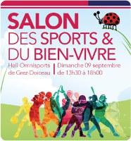 salon des sports 2018