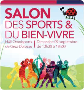 salon des sports 2018